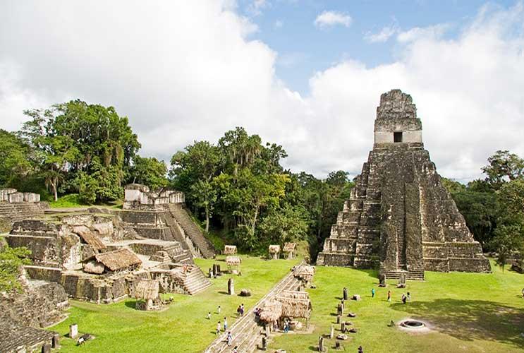 Razones para visitar Guatemala
