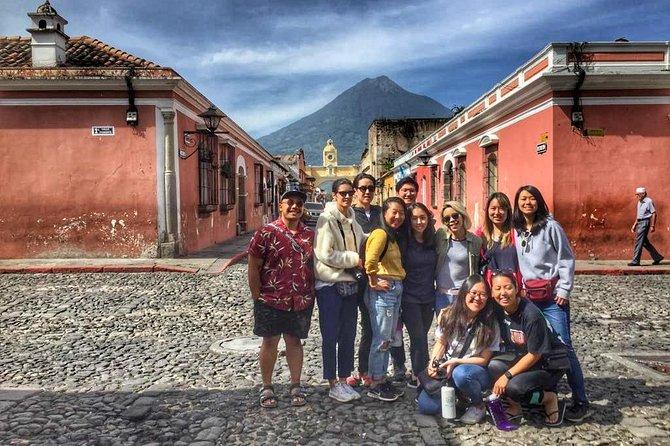 Datos que probablemente no sabías de Guatemala