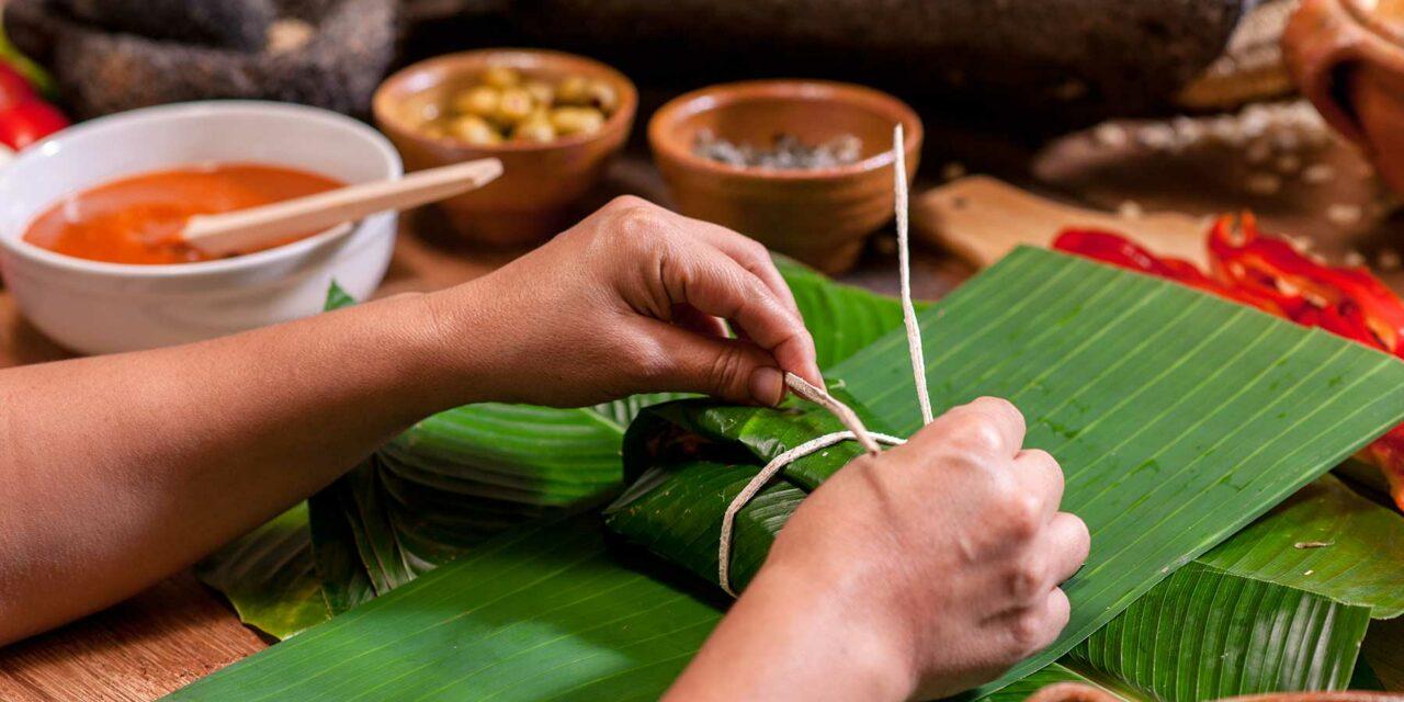 Comida típica de Guatemala que debes probar