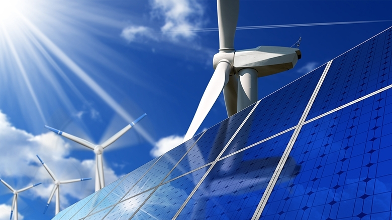 Clean energy fuels recovery