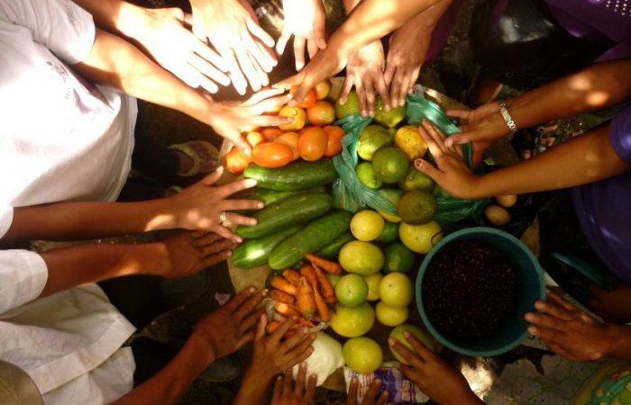Seguridad alimentaria Centroamérica