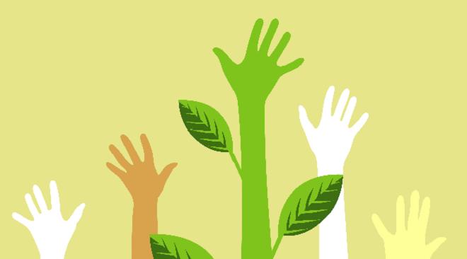 Trabajo del bono verde