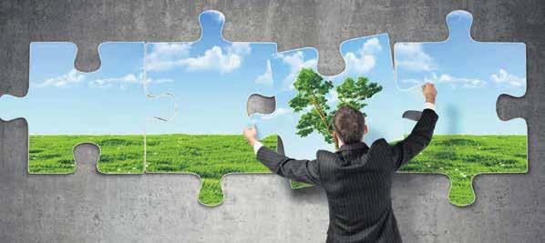 Financiación; clave para empresas más ecológicas