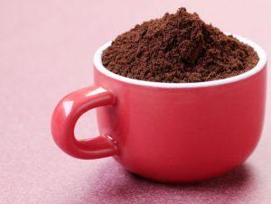 taza cafe instantaneo