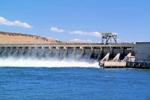 cmi hidroeléctrica
