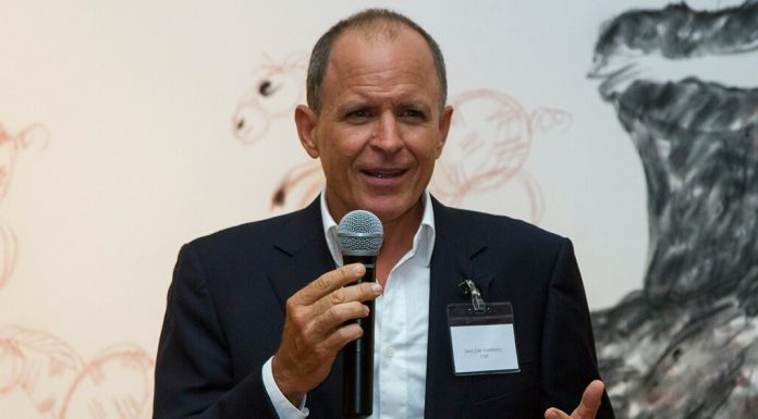 Liderazgo: Juan José G Mayorga