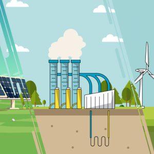 Renewable energy generation in Guatemala
