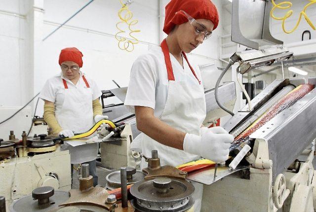 Industria en Centroamérica